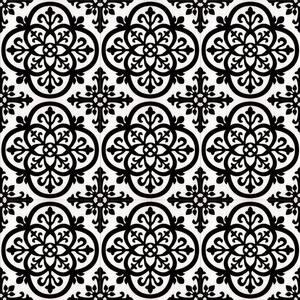 BaseCore 12 in. W x 12 in. L x 2 mm T Light Florentine Vinyl Peel and Stick Floor Tile (36 Tiles/36 sq. ft. per case)