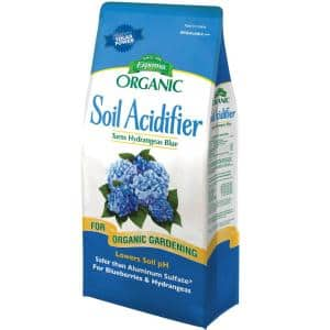 6 lb. Organic Soil Acidifier