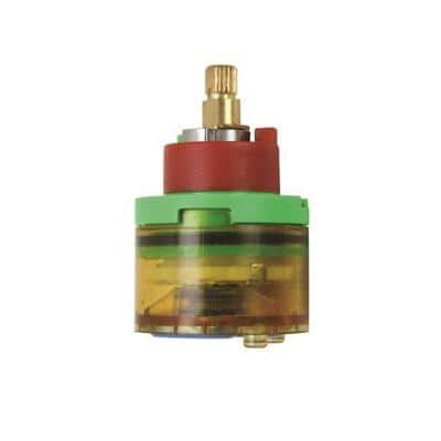 Cartridge for and Wilflo Tub/Shower Valves