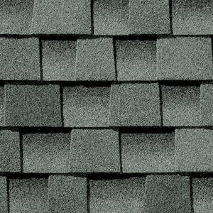 Timberline HDZ Slate Algae Resistant Laminated High Definition Shingles (33.33 sq. ft. per Bundle) (21-Pieces)