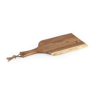 Artisan 18 in. Acacia Serving Board