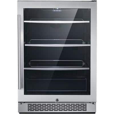 The Vault 24 in. 172-Can Capacity Cooler