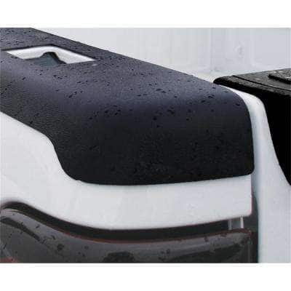 Rail Topz Smooth Bed Rail Cap - w/ Stake Holes