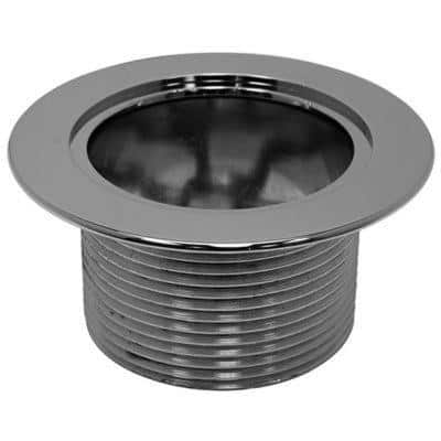1-7/8 in. 11.5 TPI Shoe Plug for Sterling Bathtub Wastes
