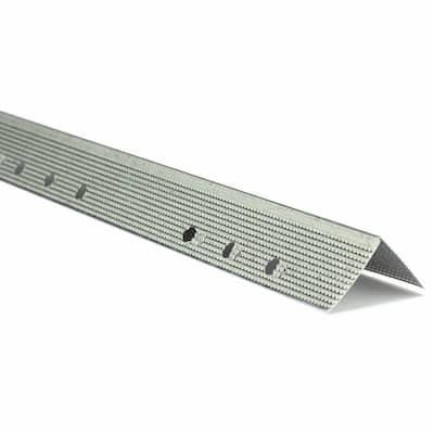 1-1/4 in. x 10 ft. Galvanized Steel Drywall Corner Bead