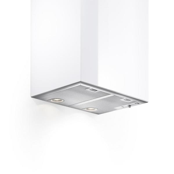 Bosch DHZ3405 Re-Circulated Cooker Hood Venting Kit with Charcoal Filter
