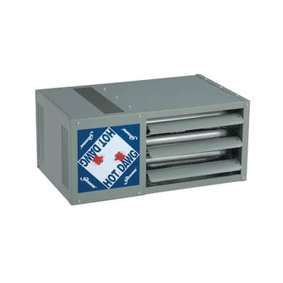 Hot Dawg 30,000 BTU Natural Gas Garage Ceiling Heater