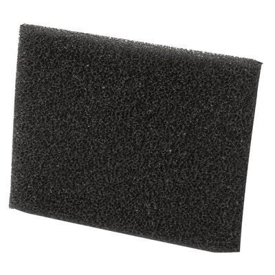 Small Foam Sleeve Filter