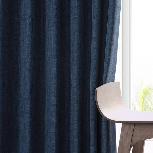 VIVIDX Couleur Pure Coton Lin Rideaux Voilages,/écologique.filtrage De La Lumi/ère /écologique./Él/égant Voilage Semi,D/écoration Transparent Voilage Salon Balcon