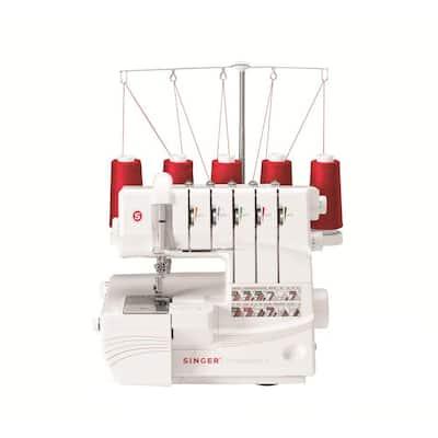 11-Stitch Sewing Machine