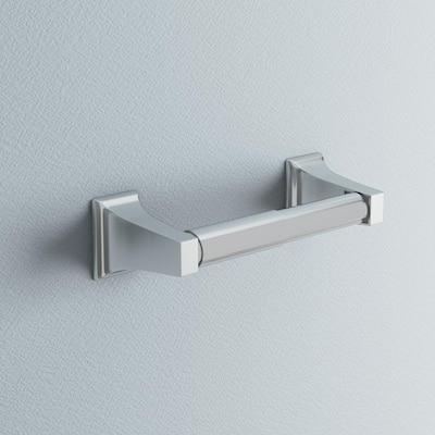 Ventura Toilet Paper Holder in Chrome