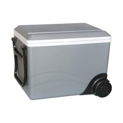 36 Qt. (34 L) Thermoelectric Wheeled Kool Kaddy Cooler