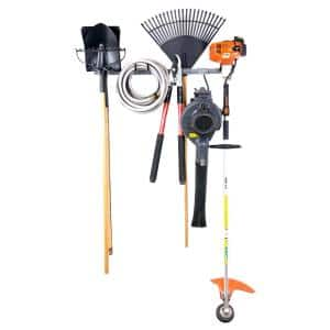 12-Yard Tool Rack