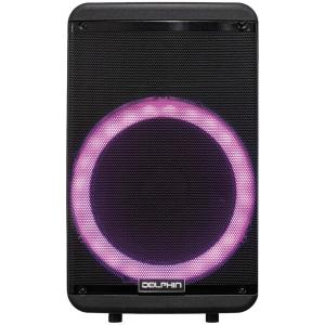 15 in. Rechargeable Party Speaker