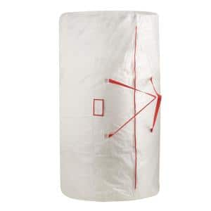 Premium Christmas Tree Storage Bag for Trees Up to 9 ft. Tall