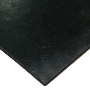 Neoprene 1/2 in. x 36 in. x 120 in. Commercial Grade - 70A Rubber Sheet