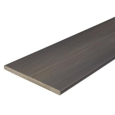 ProTect Advantage Capped Composite Fascia Decking Board
