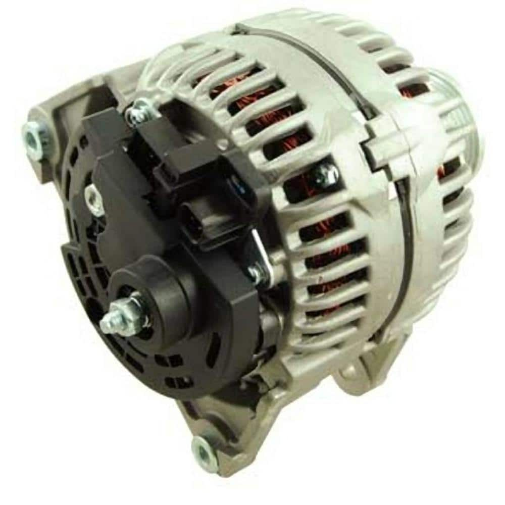 Wps World Power Systems Alternator 11239n The Home Depot