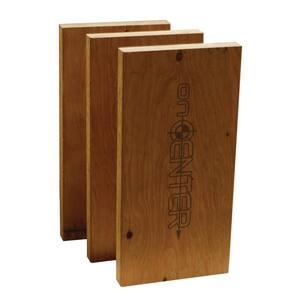 1-3/4 in. x 11-7/8 in. x 20 ft. Laminated Veneer Lumber