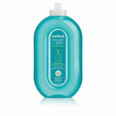 25 oz. Spearmint Squirt and Mop All Floor Cleaner