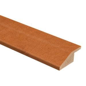Maple Cinnamon 3/4 in. Thick x 1-3/4 in. Wide x 94 in. Length Wood Multi-Purpose Reducer Molding
