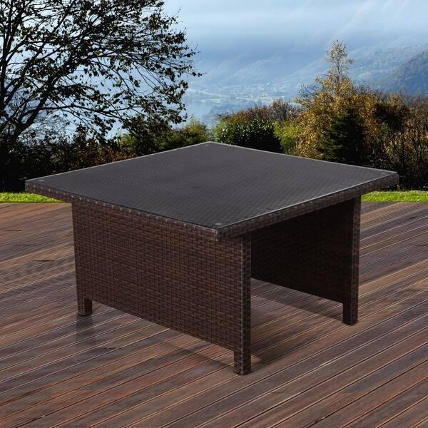 Atlantic Contemporary Lifestyle, Atlantic Bellagio Patio Furniture