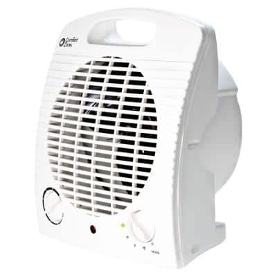 Energy Save 5120 BTU Personal Fan-Forced Furnace Electric Heater