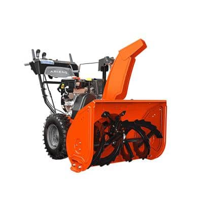 Deluxe 30 EFI 30 in. 2-Stage Electric Start Gas Snow Blower