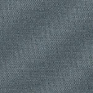 Windsor Sunbrella Spectrum Denim Patio Ottoman Slipcover
