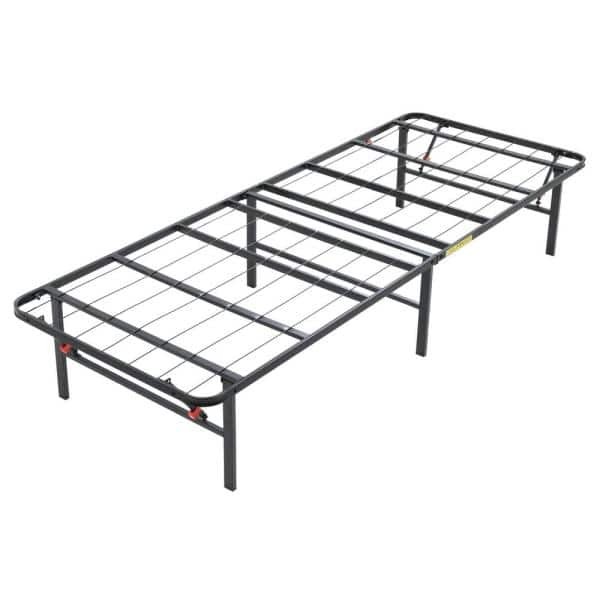 Hercules Twin Size 14 In H Heavy Duty, How Tall Is A Twin Bed Frame