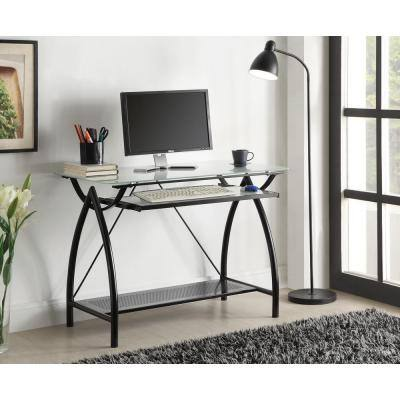 Newport black Desk