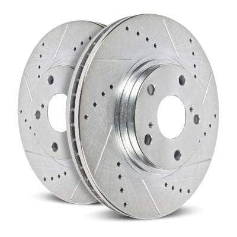 Disc Brake Rotor Set