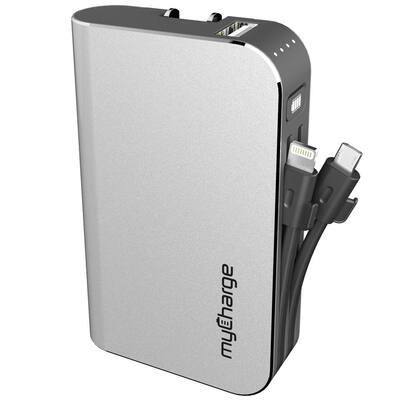HubPlus 6700mAh Portable Charger