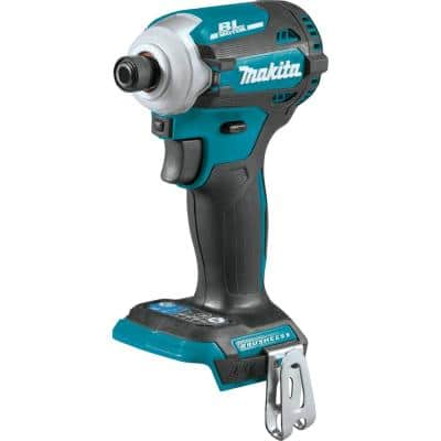 18-Volt LXT Lithium-Ion Brushless Cordless Quick-Shift Mode 4-Speed Impact Driver (Tool Only)