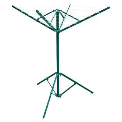 Portable Collapsible Clothesline