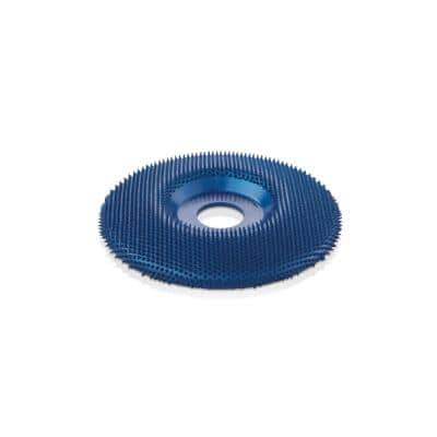 4-1/2 in. 7 8 in. Bore Extreme Shaping Disc - Tungsten Carbide Teeth Coarse