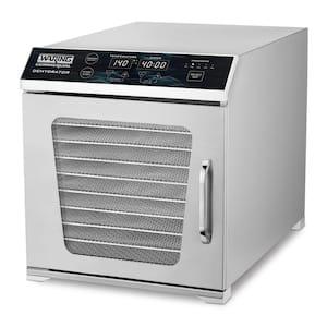 10-Tray Silver Dehydrator