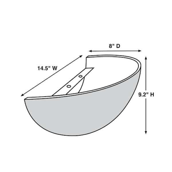 TABEN Phares /à LED 18/cm avec anneau lumineux Ampoules blanches pour clignotant type X avec faisceau Hi Lo pour Jeep Wrangler JK TJ LJ CJ Noir