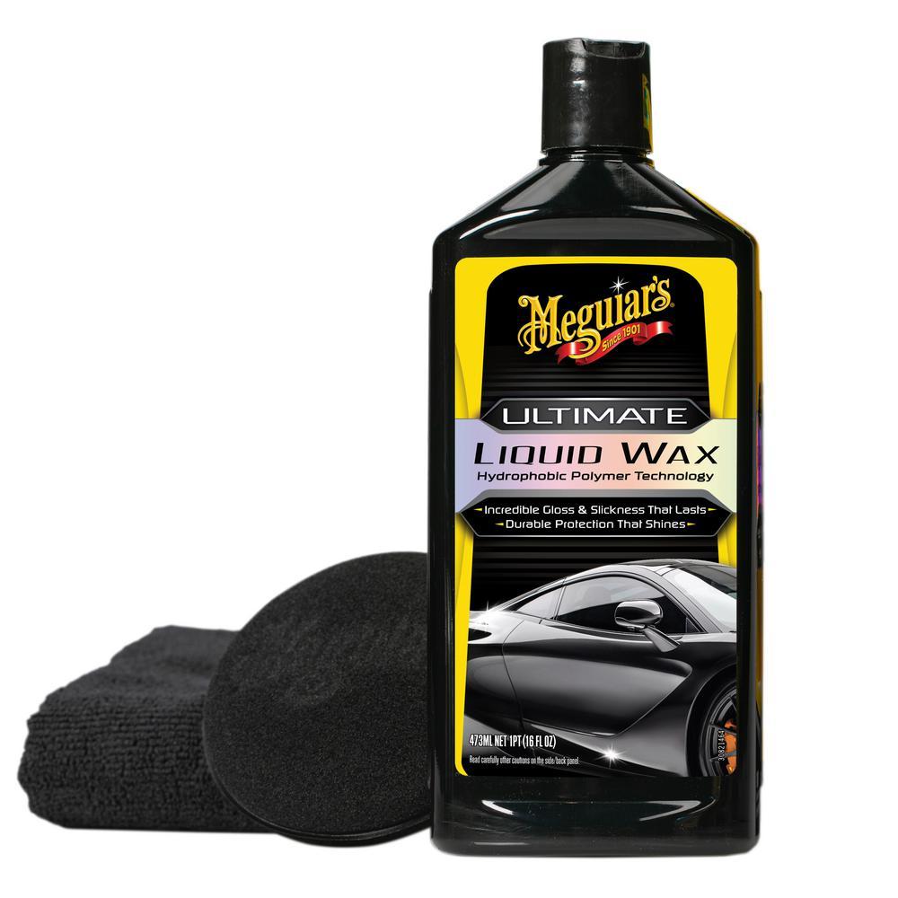 16 oz. Ultimate Liquid Wax