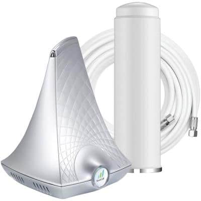 Flare Cellular Phone Signal Booster Kit