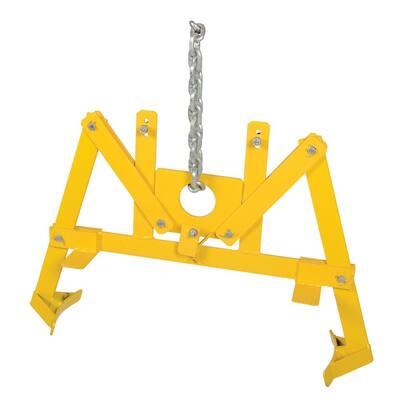 1,000 lb. Capacity Vertical Drum Lifter