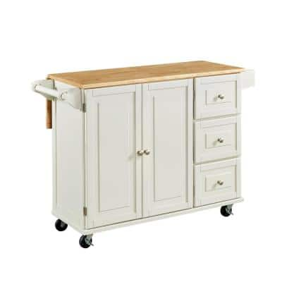 Carts Utility Tables Kitchen Dining Room Furniture The Home Depot