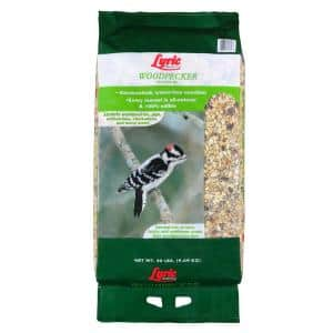 20 lb. Woodpecker No Waste Wild Bird Mix