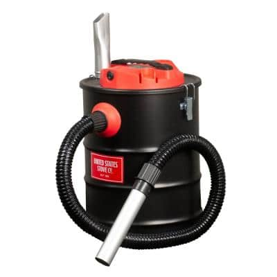 6.5 Gal. 2.5 HP Ash Vacuum