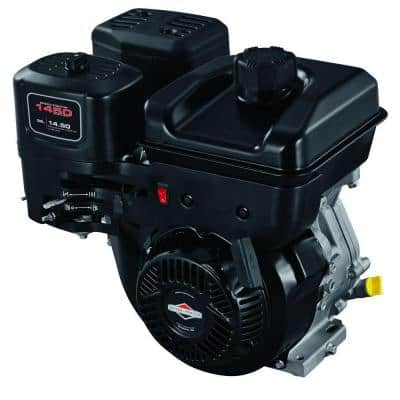 Model-19 Horizontal Gas Engine