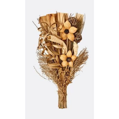 20 in. Mixed Pod Bunch (Set of 2)