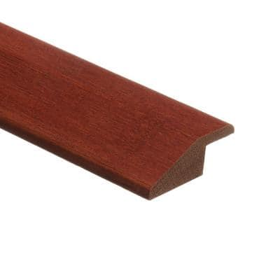 Bamboo Seneca 3/8 in. Thick x 1-3/4 in. Wide x 94 in. Length Hardwood Multi-Purpose Reducer Molding