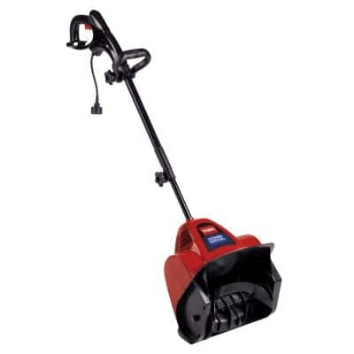 Power Shovel 12 in. 7.5 Amp Electric Snow Blower