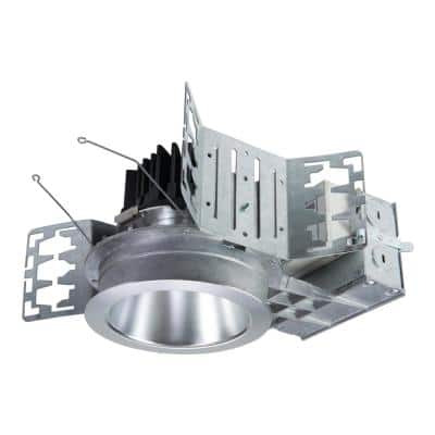 LD4B 4 in. Integrated LED Recessed Light Housing at 2000 Lumens, 1% Dimmable Driver, New Construction