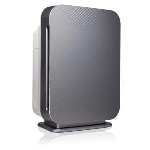 BreatheSmart 75i True HEPA Air Purifier Ultra Quiet for Allergens and Bacteria, Large Rooms